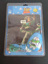 New listing Toy Story Disney Interactive Buzz Lightyear Com 00004000 puter Mouse & Pad New Vintage