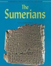 The Sumerians (Understanding People in the Past) by Kirkpatrick, Naida