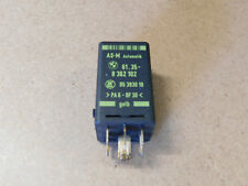 BMW E36 316i 318i 320i 323i 328i M3 Starter Interlock Relay 9-PIN Part 8362102