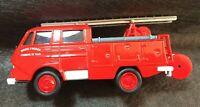 DEL PRADO - FIRE ENGINES - FRANCE - 1976 CITROEN 350 PUMPER FIRE ENGINE - 37