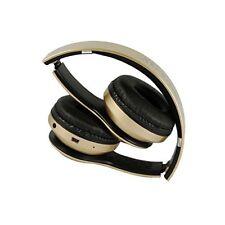 Xtreme Zurigo Cuffia Bluetooth con Radio FM Microfono e Comandi Ingresso Micro