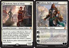 Kytheon, Hero of Akros, Magic Origins