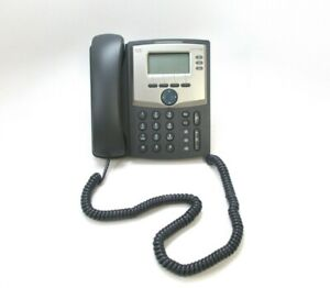NEW Cisco SPA303 3 Line IP Phone with Power Adapter SPA303-G1 SPA303-G2