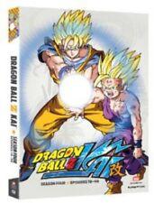 Dragon Ball Z Kai: Season Four [New DVD]