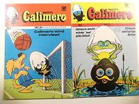 CALIMERO # 1 + 2  ( BSV / Williams )
