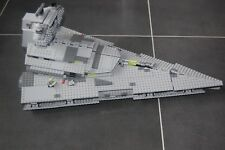 Lego star wars - 6211 - Imperial Star destroyer