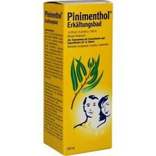 Pinimenthol Cold Bath From 12 Years 190 ML At Colds Bath