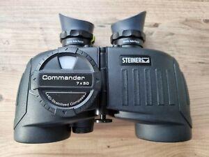 Steiner COMMANDER 5x70 Binoculars