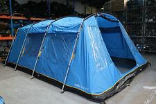 Hi Gear Sienna Eclipse 6, 6 Berth family tent ++ RRP £600 ++ 246