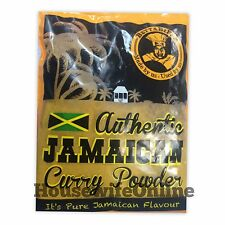 Caribbean Powdered Curry