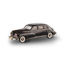 Brooklin Models 1947 Packard Super Clipper Limousine - BML20 - Black