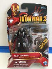 Marvel Iron Man 2 Movie Series MARVEL'S WAR MACHINE #12 New Sealed 2010 MOC
