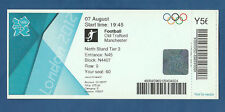 Orig. Ticket Olympic Games London 2012 South Korea-Brazil 1/2 final!!!