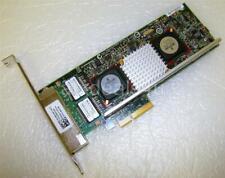 Dell/Broadcom R519P BCM95709A0906G Quad Port Gigabit NIC PCI-E Network Card