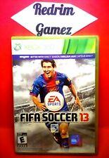 FIFA 13 XBOX 360 Video Games