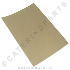 OIL RESISTANT SHEET MAKE AND CUT YOUR OWN JOINTING GASKETS PAPER SEALS 1mm THICK