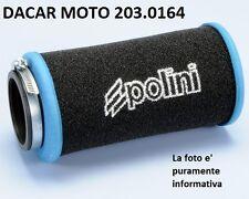 203.0164 AIR BOX POLINI APRILIA SR 50 R-FACTORY INJECTION (Moteur Piaggio)