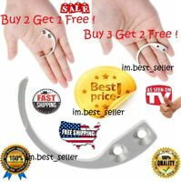 Security Tag Tool Key Hook For EAS Clothes Hard Tags, Buy 2/3 Get 1/2 Free !
