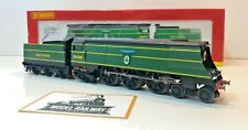 "HORNBY 00 GAUGE - R2283 - SR SOUTHERN 4-6-2 BATTLE OF BRITAIN ""FIGHTER PILOT"""