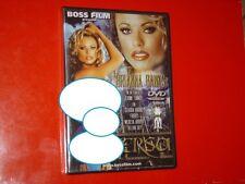 "DVD NEW SEALED ORIGINALE""PERVERSA""BRIANA BANKS-90 MINUTI ITA-GBR NUOVO SIGILLATO"