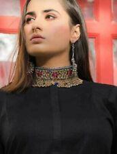 High Quality Afghan Kuchi Necklace Tribal Jewelry