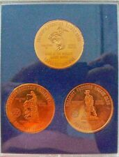 Copper US Dollar Coins