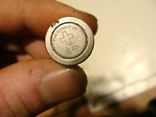 1940's Alkaline dry cell battery, cool, modern