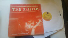 The Smiths 2 lp double louder than bombs gate sire original 1987 morrissey rare!