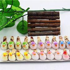 12pcs Wedding Wreath Decor DIY Craft Home Decoration Artificial Foam Birds