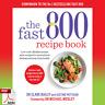 The Fast 800 Recipe Book 🤩Best Offer🤩