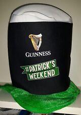 Guinness Bier Hut, St Patrick's Weekend