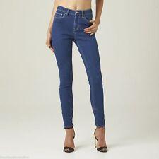 Denim High Waist Lee Slim, Skinny Jeans for Women