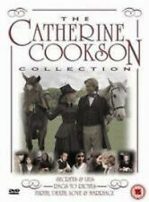 Catherine Cookson Complete Collection 24 Disc Box Set DVD Excellent Condition