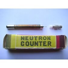 Russian Geiger NEUTRON Counter SNM-13 SNM13 NEW LOT 1