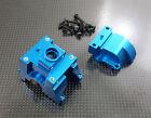 Alloy Front / Rear Gear box For HPI Bullet 3.0 MT ST