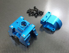 Alloy Front / Rear Gear box For HPI WR8 FLUX