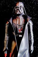 Vintage Star Wars DARTH VADER ORIGINAL COMPLETE 1977 BEAUTY! KENNER LETTER HILT