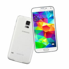 (shimmery White) Unlocked Samsung Galaxy S5 Android OS 4g Smartphone ️