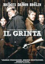 Dvd IL GRINTA - (2010) *** Contenuti Speciali *** ......NUOVO