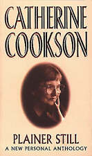 Plainer Still by Catherine Cookson (Paperback, 1996)