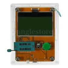 Markenlose Elektrotechnik-Multimeter Kapazität