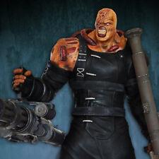 "Resident Evil NEMESIS Colossal 1/4 scale statue~30"" tall~HCG~Biohazard~Horror~N"