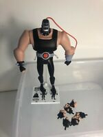 NBA DC Collectibles New Batman Animated Adventures BANE 7in. Action Figure