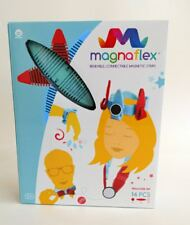 WowWee Magnaflex Wearable Set 14 Pcs Bendable Magnetic Toy