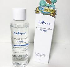 ISNTREE Hyaluronic Acid Toner 6.76 fl.oz. Deep Moisturizing Soothing Nourishing