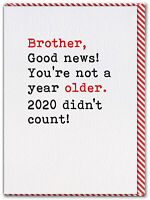 Funny Christmas CARD toilet roll shortage humour lockdown 2020 joke face mask