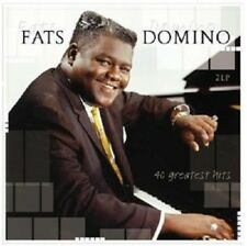 FATS DOMINO - GREATEST HITS 2 VINYL LP NEW+