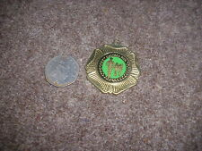 Original galtres run easingwold 19/05/85 concurrents badge / médaille