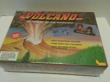 The Volcano Kit - Natural Science Industries