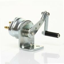 Universal Street Rod Adjustable Brake Light Switch - Great for Frame Mount Pedal